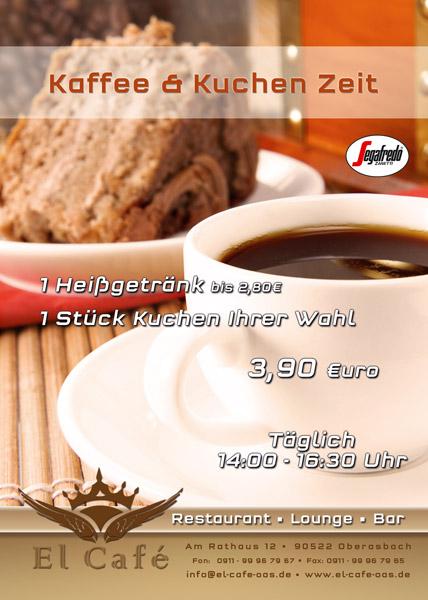 El Cafe Oas De